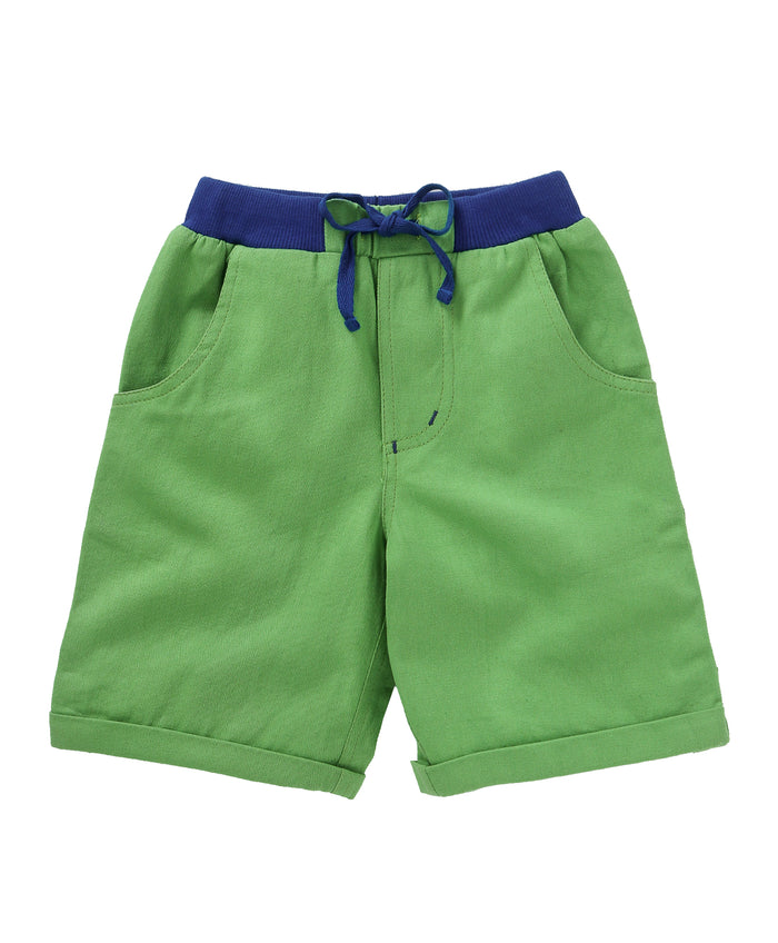 100% Organic Cotton Shorts