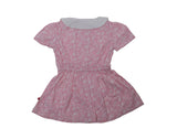 Nino Bambino 100% Organic Cotton Girls Top