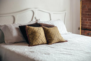 Brown Throw Pillows