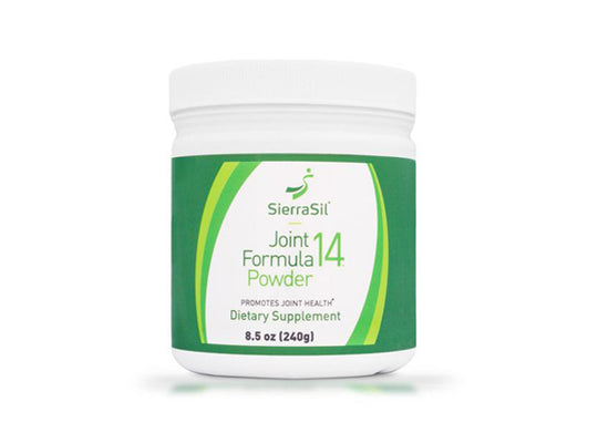 SierraSil Joint Formula14 -  240g Plain Powder