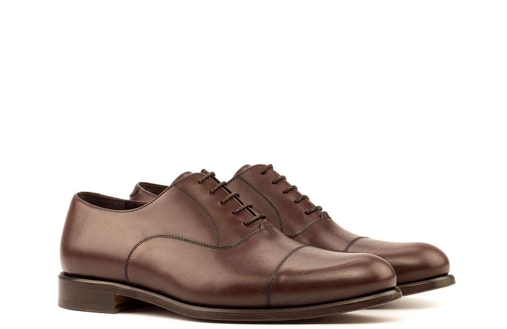 OXFORD - BROWN