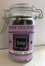 Load image into Gallery viewer, Hemp Culture Grape OG