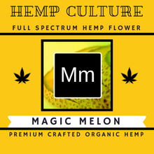 Load image into Gallery viewer, Hemp Culture Magic Melon
