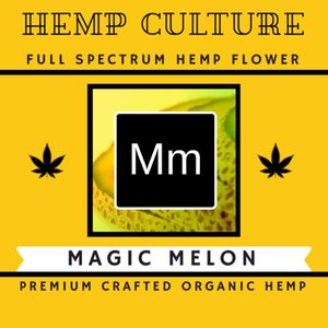 Hemp Culture Magic Melon