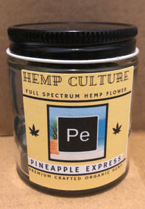 Hemp Culture Pineapple Express