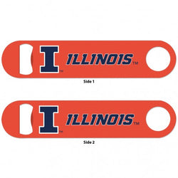 College Bottle Opener