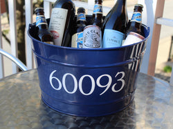 Beverage Bucket Personalized