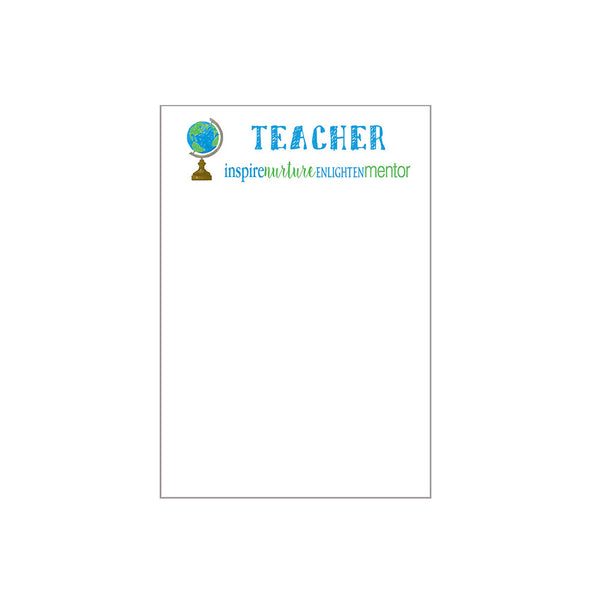 Teacher Notepad