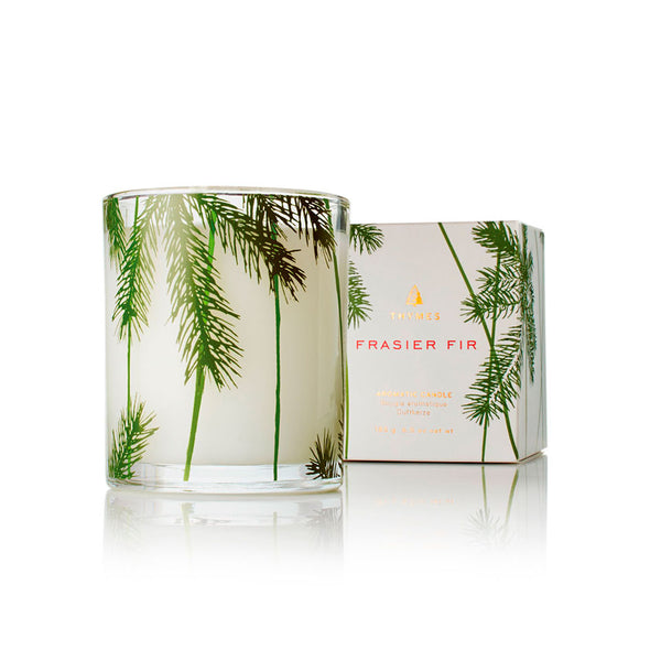 Frasier Fir Classic Candle