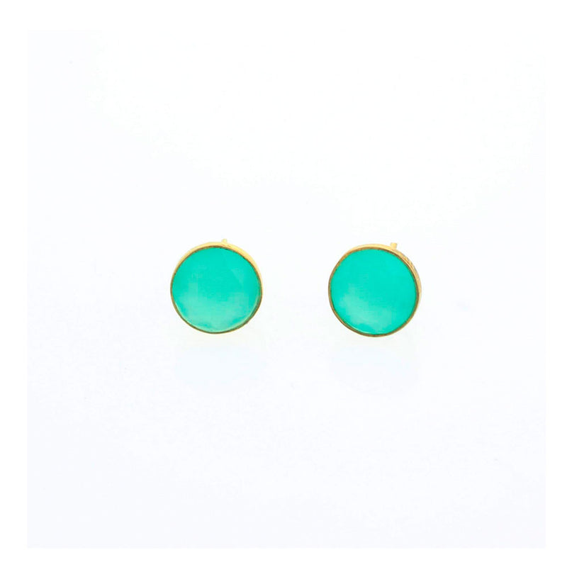 Voyager Stud Earrings