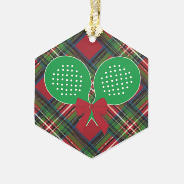 Paddle 2020 Christmas Ornament