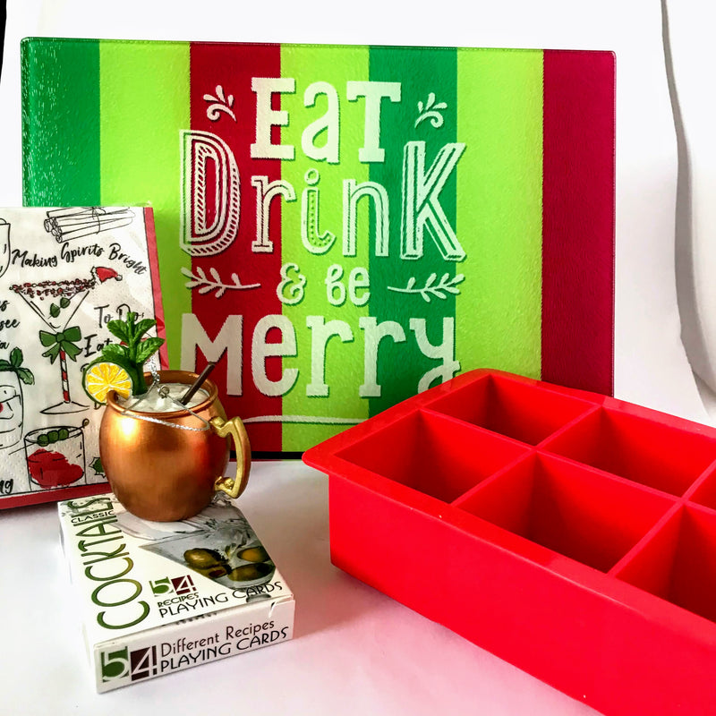 Holiday Spirits Gift Set