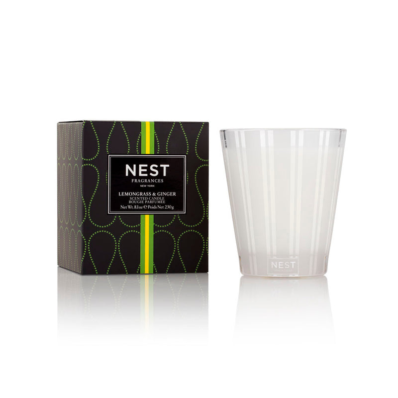Nest Lemongrass & Ginger