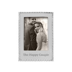 THE HAPPY COUPLE 5X7 VERTICAL FRAME