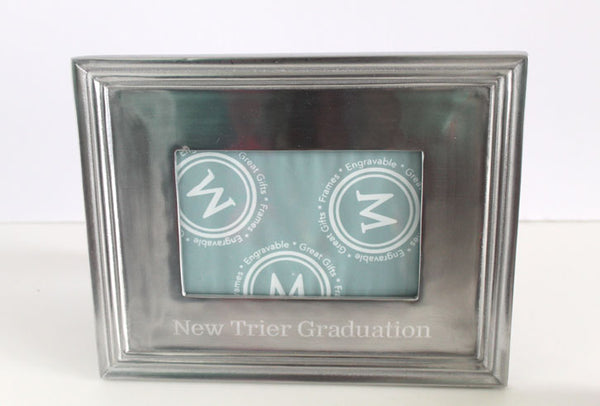 New Trier Graduation Frame