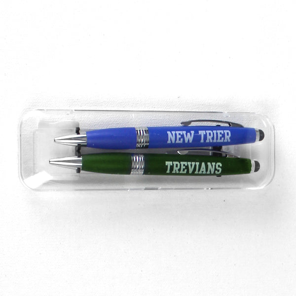 New Trier Pen Set