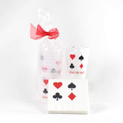 Playing Card Suits Collection
