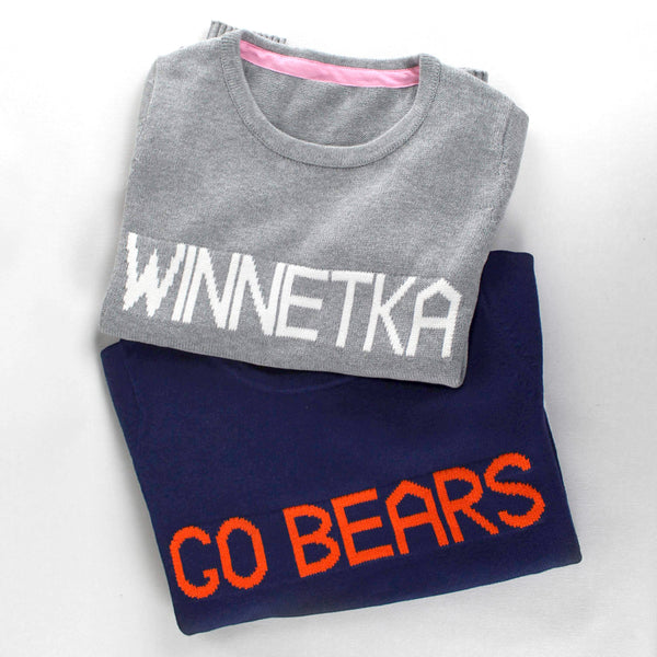 Winnetka Sweater