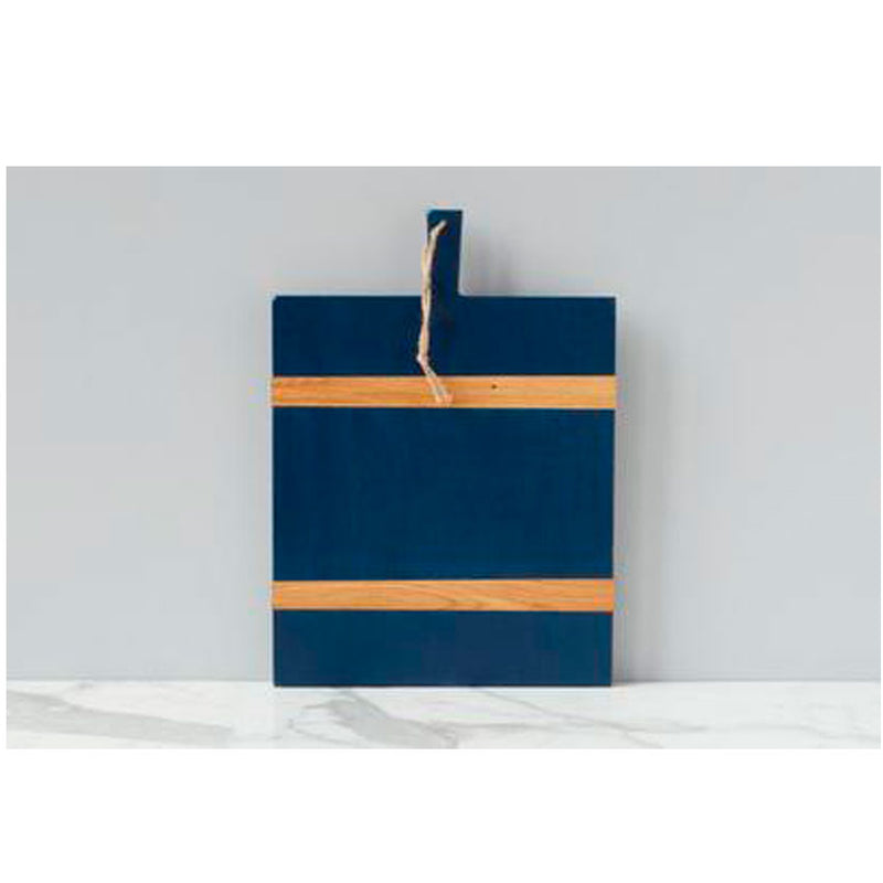 Rectangle Mod Charcuterie Board Navy
