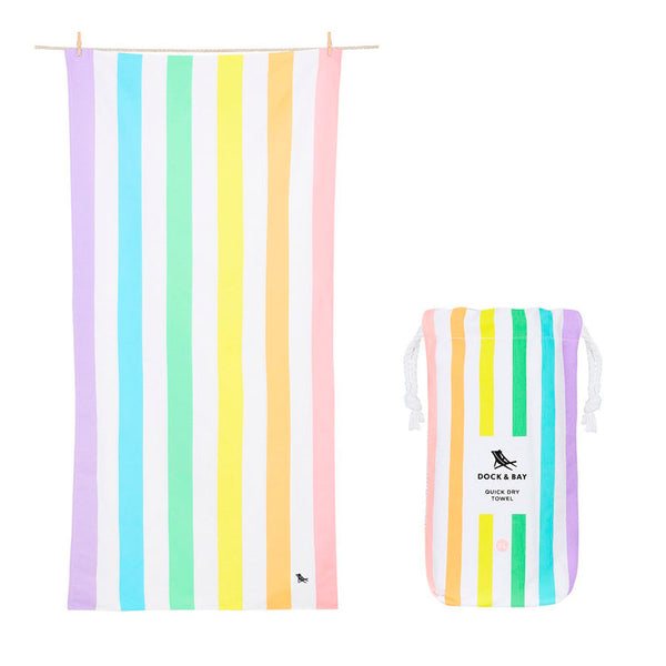 Beach Towel Summer Collection
