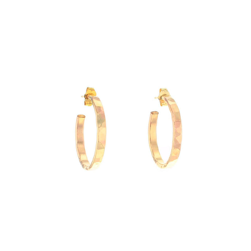 Salina Hoop Earrings