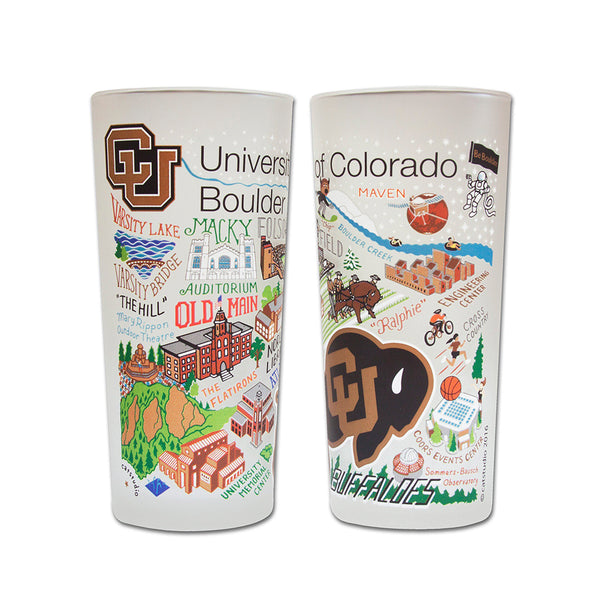 College Glass Sets