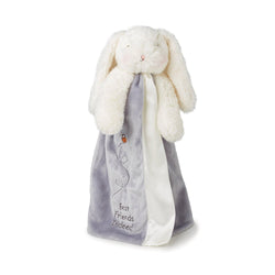 Gray Bunny Buddy Blanket