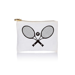 Chanel Tennis Pouch