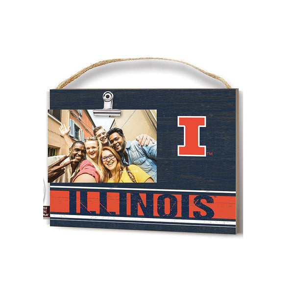 College Clip Frame