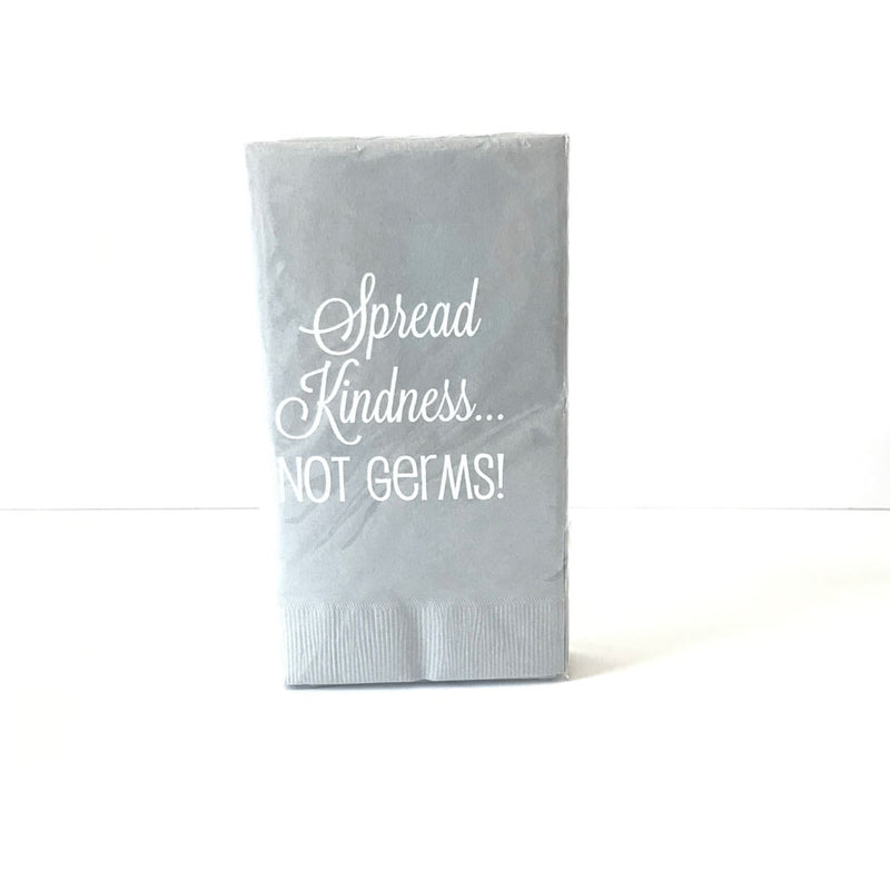 Spread Kindness Guest Towels