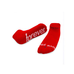Love You Forever Socks