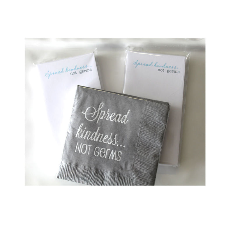 Spread Kindness Towels
