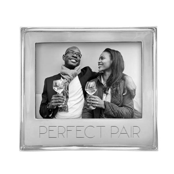 Perfect Pair Signature 5X7 FRAME