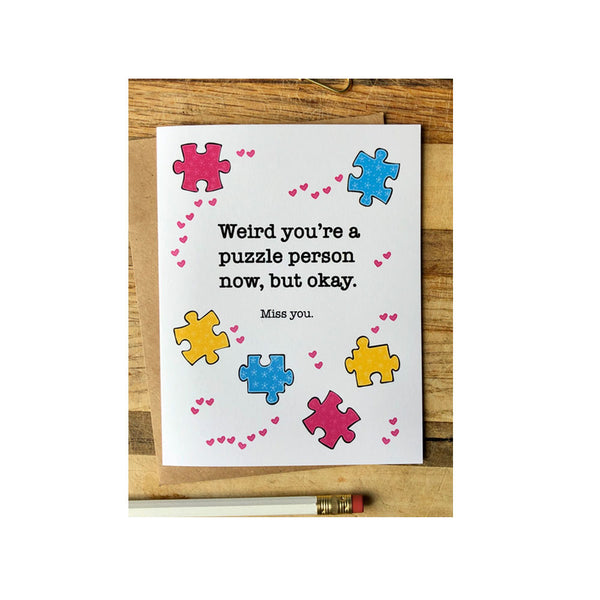 Quarantine Greeting Cards
