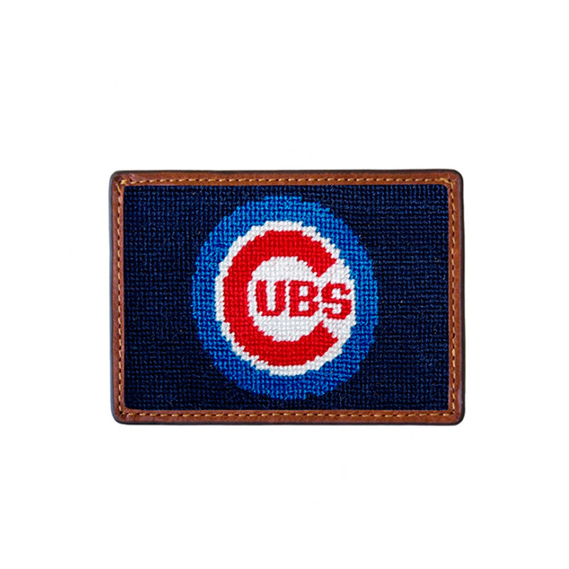 Cubs Credit Card Wallet