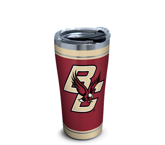 College Stainless Tumblers