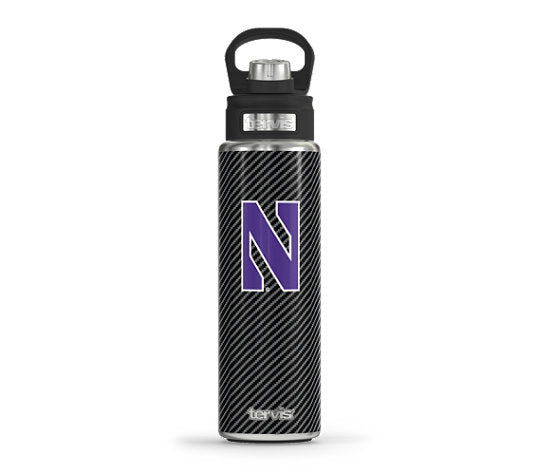 College Carbon Fiber Bottle