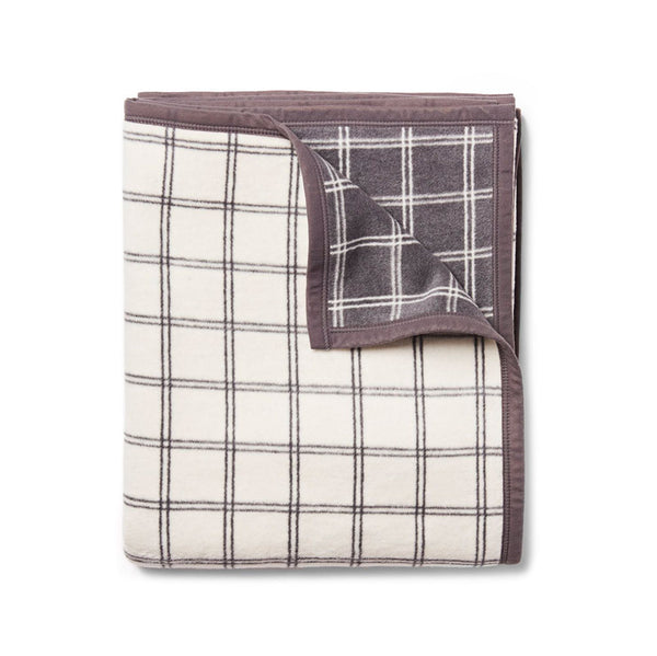 Window Pane Blanket