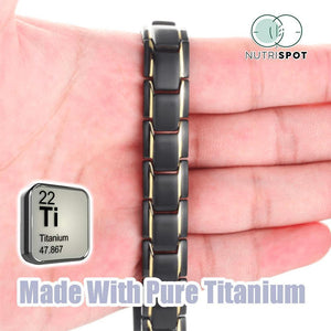 NUTRISPOT™ Therapeutic Energy Bracelet