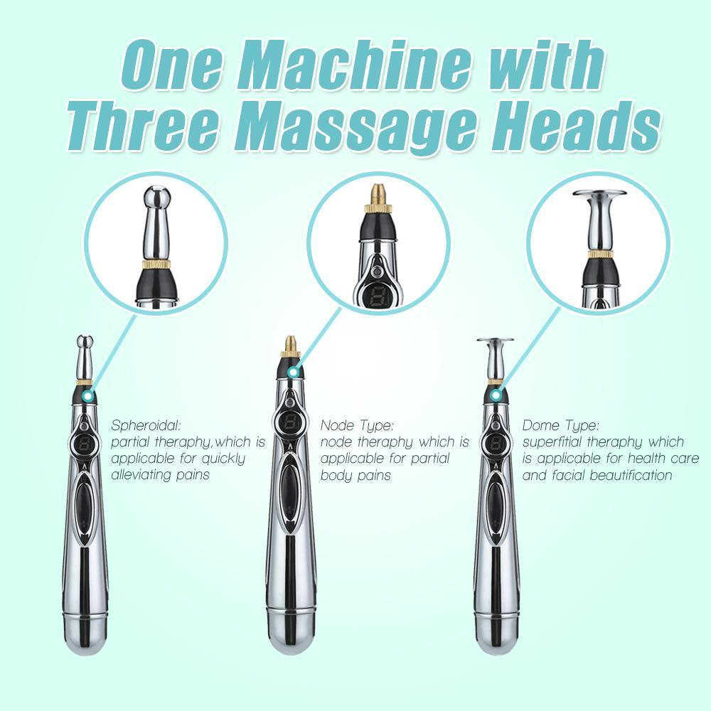 BioPenX™ Electric Therapy Acupuncture Pen