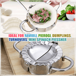 Yummy Dumplings Maker