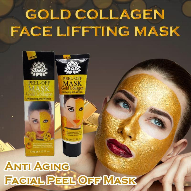 Collagen Face Lifting Mask