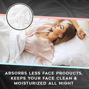 Protop™ Silky Pillow Case