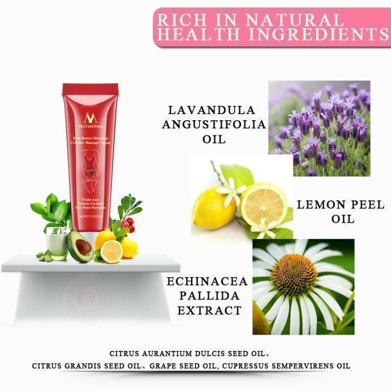 Premium Cellulite Removal Cream