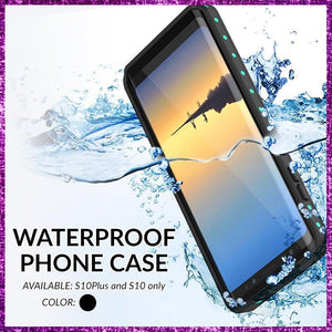 Ultra Samsung S10 / S10+ Waterproof Case