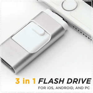 Speedy USB Flash Drive