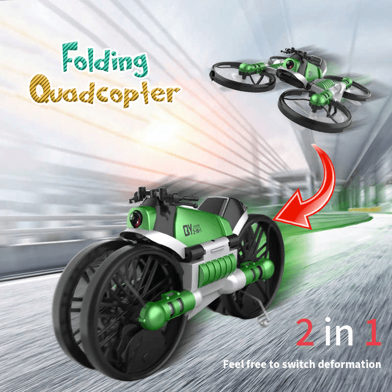 Folding Quadcopter (🔥Pre-Christmas Offer 60% OFF Today! )