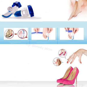 Bunion Corrector (Set of 2)