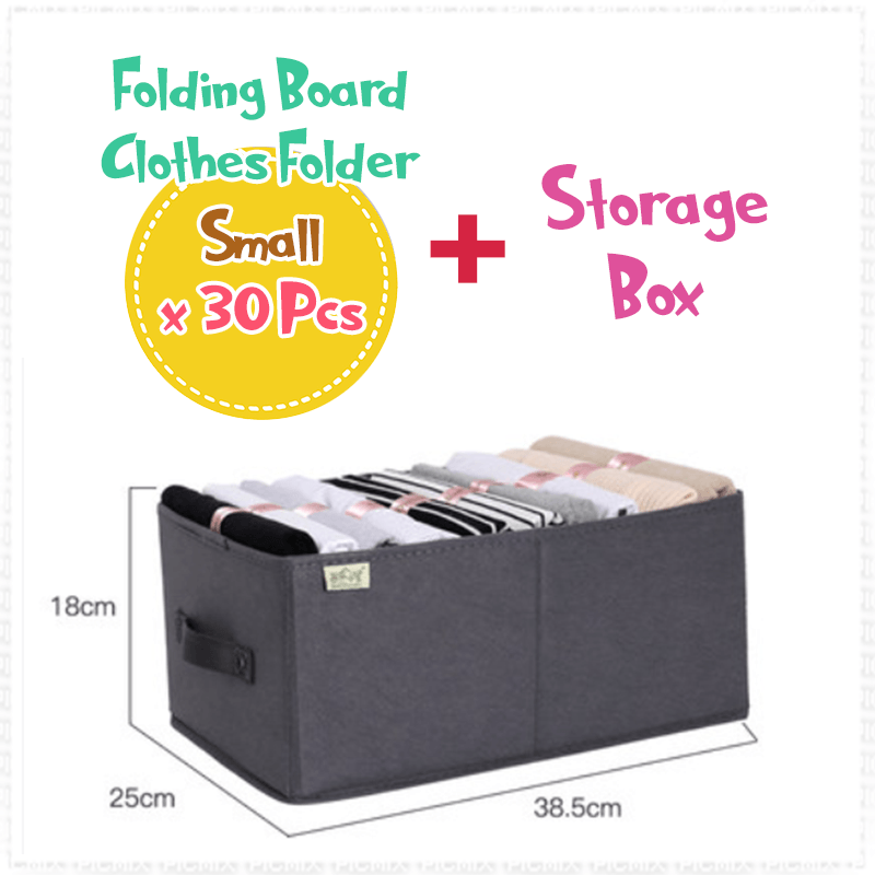 Folding Board Clothes Folder (Factory Outlet 60% OFF!)