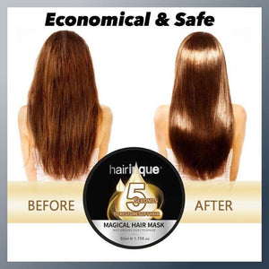 Magical Keratin Hair Mask